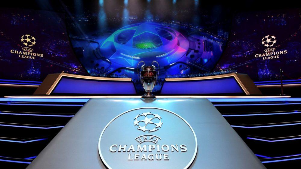 PSG Liga Mistrzów