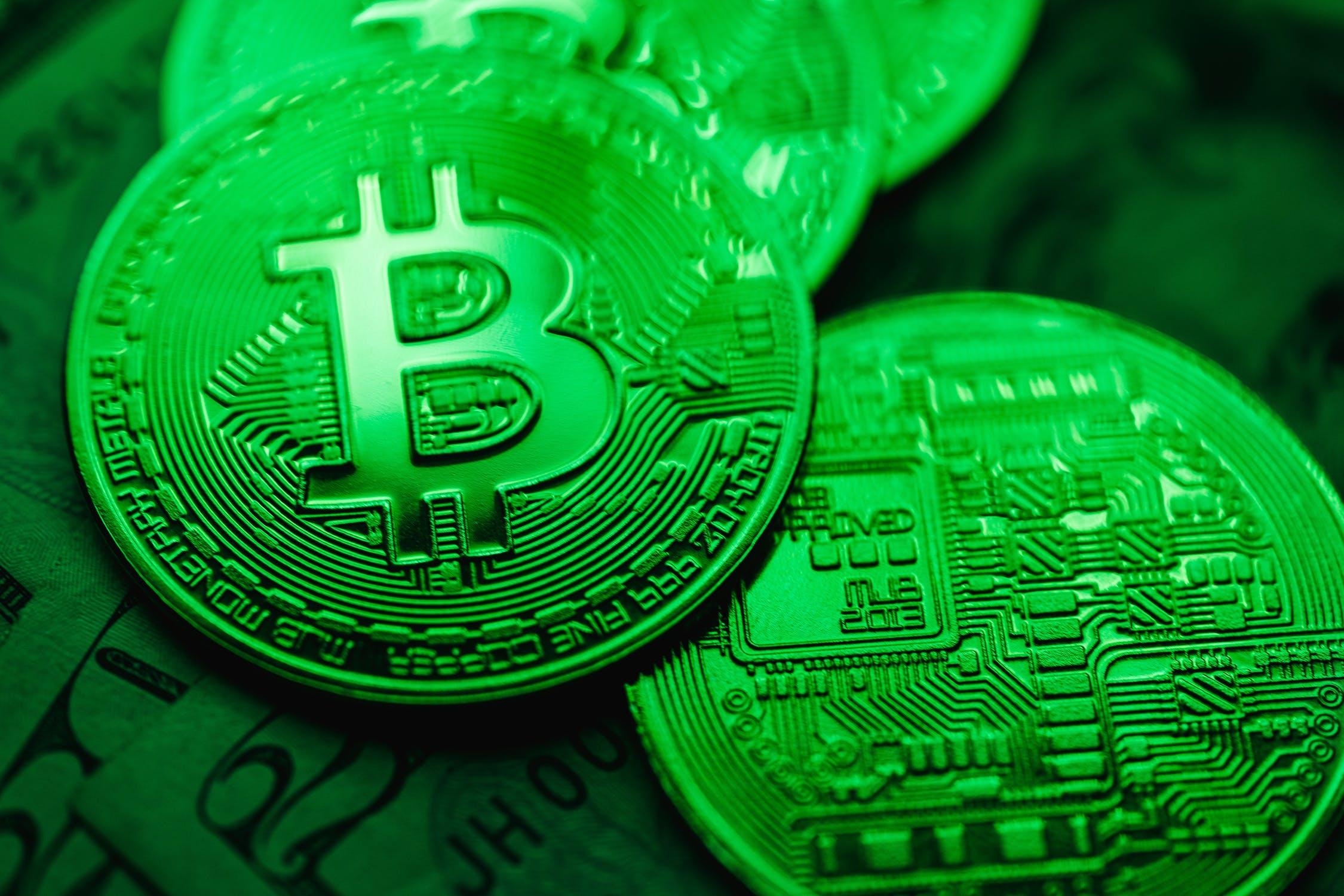 kasyna Bitcoin